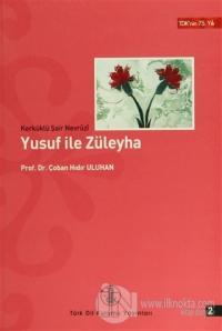 Yusuf ile Züleyha (2 Cilt Takım)