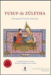 Yusuf ile Züleyha Taşlıcalı Yahya
