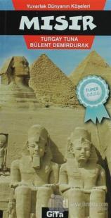 Yuvarlak Dünyanın Köşeleri Mısır