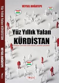 Yüz Yıllık Yalan Kürdistan