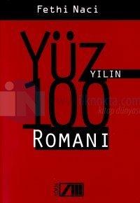 Yüzyılın 100 Türk Romanı