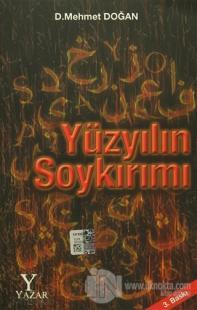 Yüzyılın Soykırımı %20 indirimli D. Mehmet Doğan