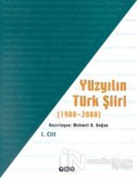 Yüzyılın Türk Şiiri (1900-2000) 3 Cilt Takım