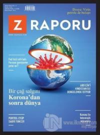 Z Raporu Dergisi Sayı: 11 Nisan 2020