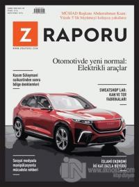 Z Raporu Dergisi Sayı: 9 Şubat 2020 Kolektif