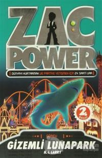 Zac Power - Gizemli Lunapark