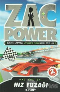 Zac Power - Hız Tuzağı