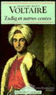 Zadig et Autres Contes Voltaire