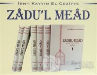 Zadu'l Mead (6 Cilt Takım) (Ciltli)