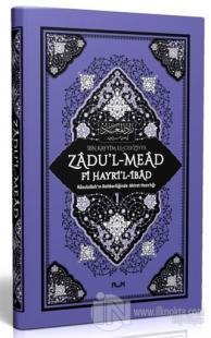 Zadu'l-Mead Fi Hayri'l-İbad (5 Cilt Takım) (Ciltli)