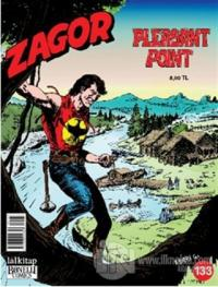 Zagor Sayı: 133 - Pleasant Point