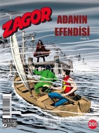 Zagor - Sayı 201