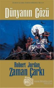 Zaman Çarkı 1. Cilt: Dünyanın Gözü (Ciltli) %45 indirimli Robert Jorda