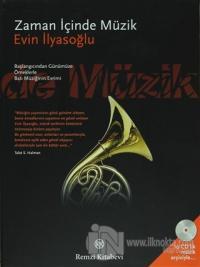 Zaman İçinde Müzik (Özel Kutu ve 10 Adet CD) (Ciltli)