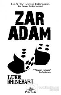 Zar Adam %25 indirimli Luke Rhinehart