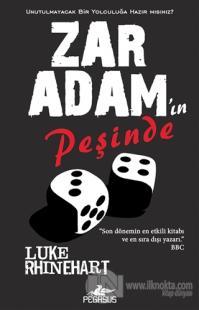 Zar Adam'ın Peşinde %25 indirimli Luke Rhinehart