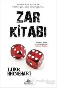 Zar Kitabı %25 indirimli Luke Rhinehart