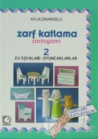 Zarf Katlama Zarfogami :2