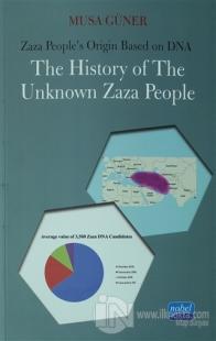 Zaza People's Origin Based on DNA - The History of The Unkown Zaza People