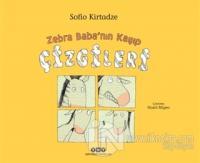 Zebra Baba'nın Kayıp Çizgileri (Ciltli)