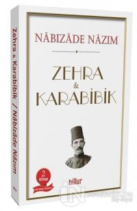 Zehra - Karabibik (İki Kitap Bir Arada)