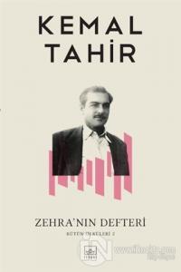 Zehra'nın Defteri %40 indirimli Kemal Tahir