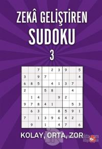 Zeka Geliştiren Sudoku 3