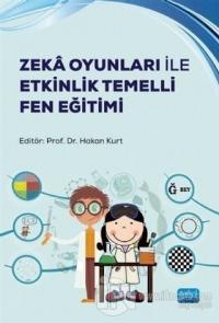Zeka Oyunları ile Etkinlik Temelli Fen Eğitimi