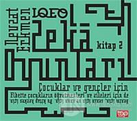 Zeka Oyunları Kitap: 2