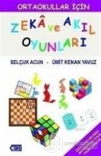 Zeka ve Akıl Oyunları (Ortaokullar İçin)