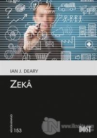 Zeka %20 indirimli Ian J. Deary