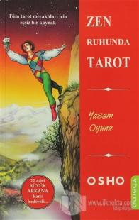 Zen Ruhunda Tarot %20 indirimli Osho (Bhagwan Shree Rajneesh)
