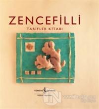 Zencefilli Tarifler Kitabı (Ciltli)
