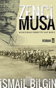 Zenci Musa