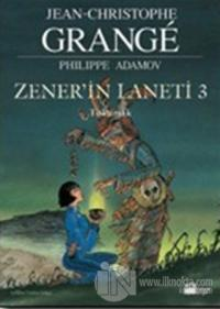 Zener'in Laneti 3 - Tokamak Jean-Christophe Grange