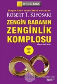 Zengin Babanın Zenginlik Komplosu %20 indirimli Robert T. Kiyosaki