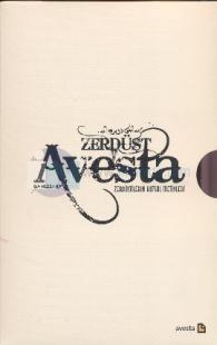 Zerdüşt Avesta