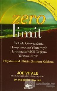 Zero Limit %25 indirimli Joe Vitale