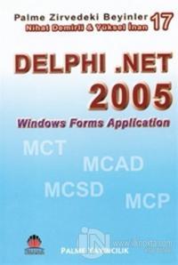 Zirvedeki Beyinler 17 / Delphi 9.Net 2005