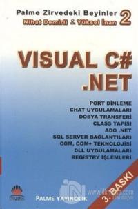 Zirvedeki Beyinler 2 / Visual C#.NET