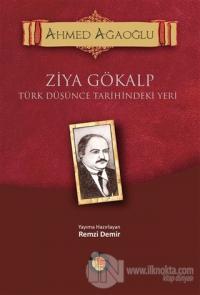 Ziya Gökalp Türk Düşünce Tarihindeki Yeri