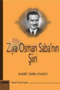 Ziya Osman Saba'nın Şiiri