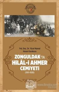 Zonguldak'ta Hilal-i Ahmer Cemiyeti
