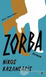 Zorba (Ciltli) Nikos Kazancakis