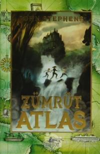 Zümrüt Atlas (Ciltli)