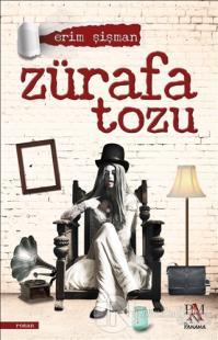 Zürafa Tozu