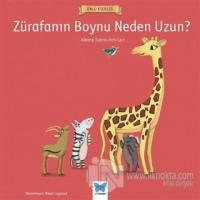 Zürafanın Boynu Neden Uzun?