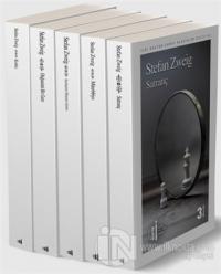 Zweig Seti (5 Kitap Takım) Stefan Zweig