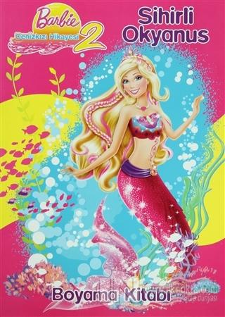 Barbie Denizkizi Hikayesi 2 Sihirli Okyanus 20 Indirimli Kolektif