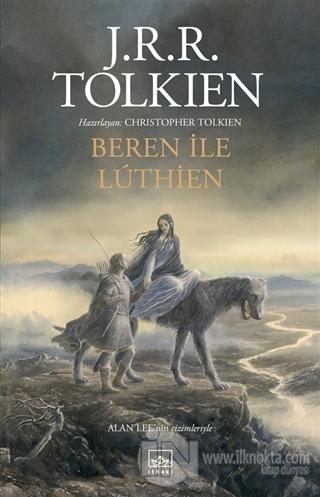 JRR Tolkien - Beren ile Luthien